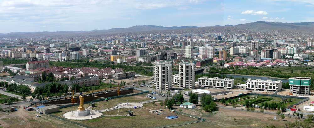 Ulan Bator, Mongolia's capital, will be home to 15 Esquires Coffee Houses outlets in the next 5 years.