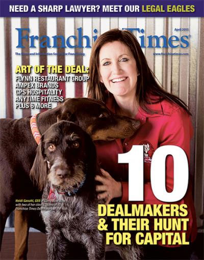 The latest Franchise Times features two articles on New Zealand.