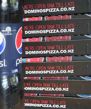 Dominos coupons whangarei