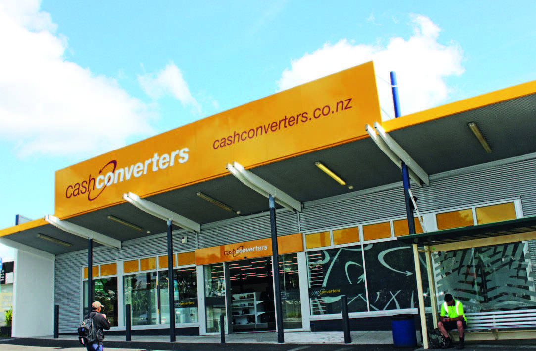 Cash Converters Is Attracting Thousands Of Customers