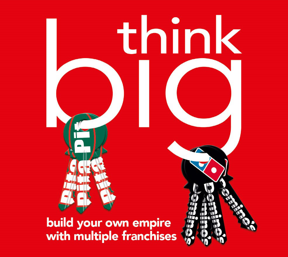 Think Big - title