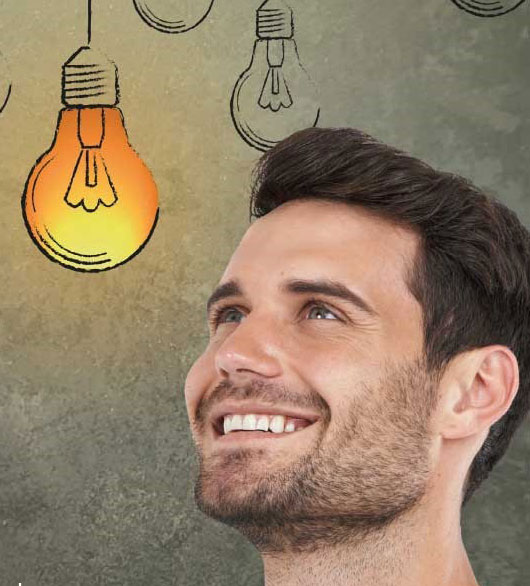 Looking for a bright idea for a business?