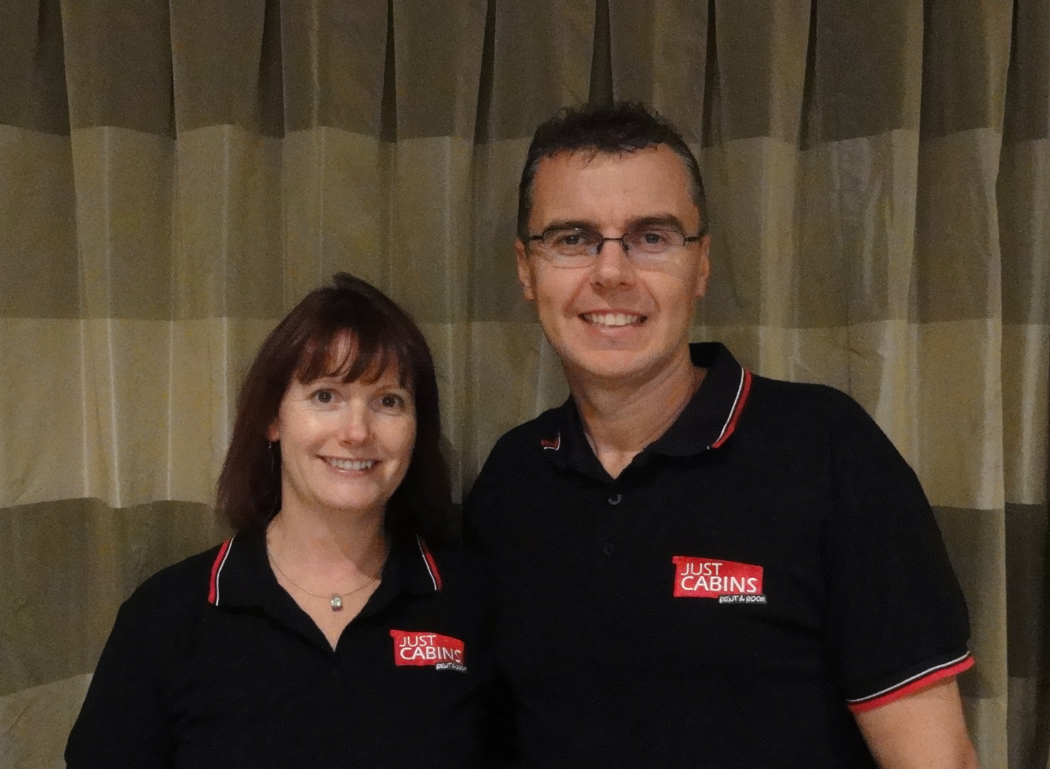 Lifestyle Services – Best Franchisee: Margot and Steve Langford, Just Cabins Nelson Marlborough