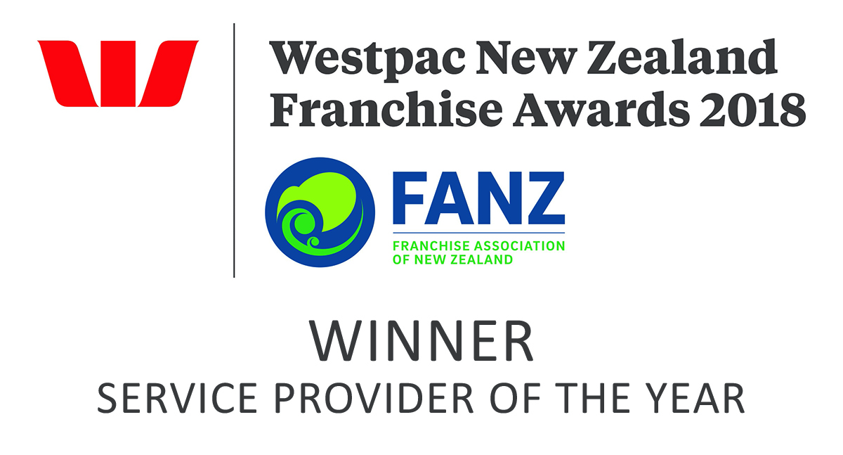 Westpac Franchise Awards 2018